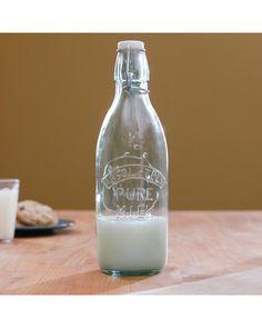 Global Amici Hermetic Milk Bottle