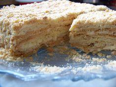 Napoleon-Torte und 87.000 weitere Rezepte entdecken auf DasKochrezept.de