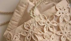 Tina's handicraft : bags има и де