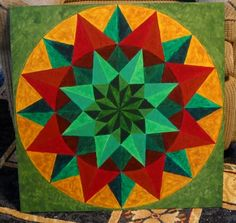 2 ' x 2 ' hand painted barn quilt by deb from barnquiltsbydeborah.com