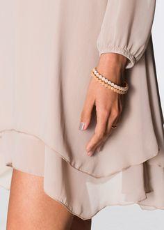 ?ifon Elbise bej - BODYFLIRT ?imdi bonprix.com.tr Online shop'ta ba?liyan 129,99 TL sipari? Bodyflirt marka, ?ifon elbise. Ön ve arka k?sm? V yaka, omuzlar? ...