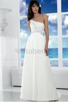 p-cero-robe-de-mariee-nature-avec-perle-avec-sans-manches-en-chiffon-a-ligne.jpg (400×600)