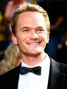 Neil Patrick Harris - had a crush on him since he was Doogie Howser