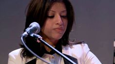 Maya Lagaise - Shapla Salique Live at RichMix