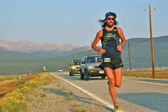 Dos and Dont's From Top Ultramarathoners - Competitor.com