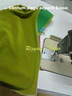 Shawl twist Tudung Shawl, Hijab Tutorial, Neck Scarves, Neck Warmer, Scarfs, Dress Making, Projects To Try, Sewing, Blouse