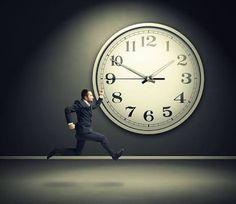 Es importante administrar el tiempo para maximizar tu rendimiento
