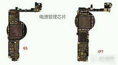 iPhone 7 podría tener una carga más rápida [Rumor]