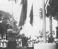 Brief History of Samoa