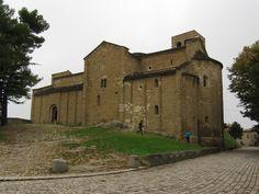 Dom von San Leo - Rimini - Emilia Romagna Duomo di San Leo - Rimini - Emilia Romagna Monument Valley, San, Nature, Travel, Italy, Naturaleza, Viajes, Destinations, Traveling