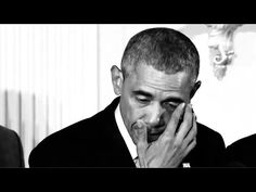 Obama's Gun Control Psyop: When All Else Fails, Cry – The Phaser