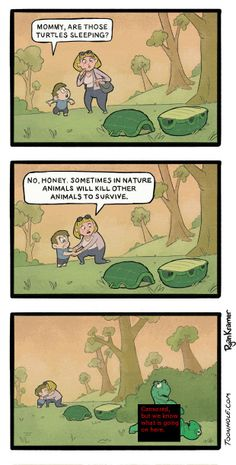 Nature  // funny pictures - funny photos - funny images - funny pics - funny quotes - #lol #humor #funnypictures