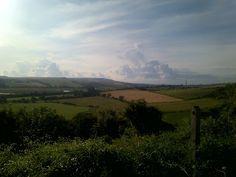 Im Grateful, Open Up, Gratitude, Countryside, Fields, Park, Places, Summer, Travel