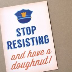 I'm overwhelmed by the Pinterest love for this sign :) So I'm offering it for FREE! With any Police Academy Graduation/Promotion Invitation purchase. Now through April 30, 2016.
