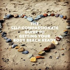 Want to take a different approach to getting your body ready for the beach? Come over to my to Facebook page for a compassionate guide to preparing your body (& heart) for the beach : http://ift.tt/1M8xwch #beachbody #beachready #beach #warrnambool #bodyimage #bodyacceptance #realcovery #ed #eatingdisorder #eatingdisorderrecovery #realcovery #selfcompassion #mindfulness #mindfuleating #dieting #bodyacceptance #bodybuildingmotivation #bodypositive #feminism by sophrosynepsychology