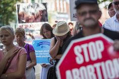Kentucky's Last Abortion Clinic Was Prevented From Closing By A Judge