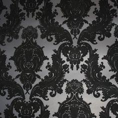 "Search Results for ""black velvet wallpaper australia"" – Adorable Wallpapers Goth Wallpaper, Flock Wallpaper, Velvet Wallpaper, Victorian Wallpaper, Office Wallpaper, Damask Wallpaper, Wallpaper Online, Textured Wallpaper, Wallpaper Ideas"