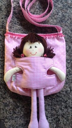 Fabric Doll Pattern, Fabric Dolls, Raggy Dolls, Baby Dress Patterns, Sewing Dolls, Sewing Projects For Beginners, Doll Crafts, Baby Sewing, Fabric Crafts