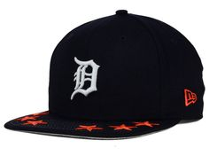Detroit Tigers MLB Star Viz 9FIFTY Snapback Cap Hats f19302cf4a5b