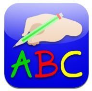 Write for School app provides customizable writing instruction with Zaner Bloser, DeNealian and more.
