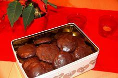 Karotten-Lebkuchen http://kulinarica.blogspot.de/2015/12/karotten-lebkuchen.html