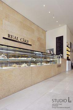 cake cafe, studio L