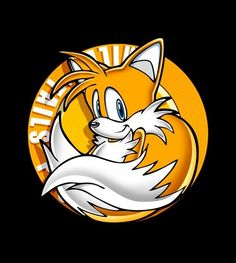 Tails - Sonic the Hedgehog