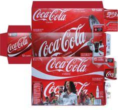 Coca Cola 12pk