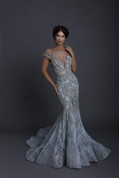 Best Party Dresses dinosaur pinata halloween party themes net gowns for party Pnina Wedding Dresses, Blue Wedding Dresses, Wedding Dress Styles, Bridal Dresses, Long Mermaid Dress, Mermaid Prom Dresses, Pageant Dresses, Mermaid Skirt, Net Gowns