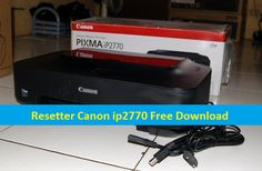 Types Of Printer, Canon, Free, Cannon