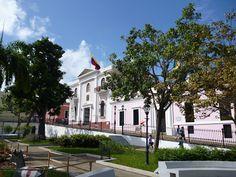 ANTROPOLOGÍA Y ECOLOGÍA UPEL: Pueblos de Venezuela - Ciudad Bolívar
