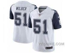 Youth Nike Dallas Cowboys  27 Jourdan Lewis Limited White Rush NFL Jersey  Terrell Suggs 46b5aa5bc