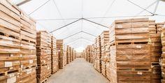Storage structure - Chociule
