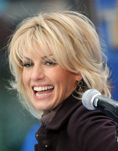 Faith_Hill | Haircuts, Hair Styles & Pictures of Celebrity Hairstyles 2012