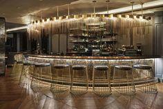 Le Comptoir Restaurant Vill Up