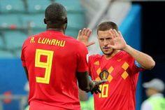 Prediksi Skor Belgia vs Tunisia 23 Juni 2018