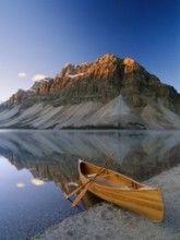 Secret lake