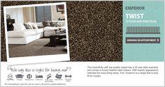 Emperor Collection - Carpets   Carpetright