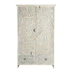 Indian Silver Wardrobe - Namaste Drat, why don't they ship to the US!
