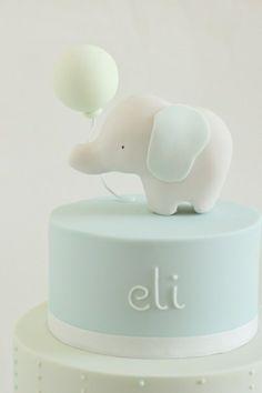 cute shape cake