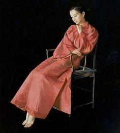 Lu Jian Jun - Xiu Xia