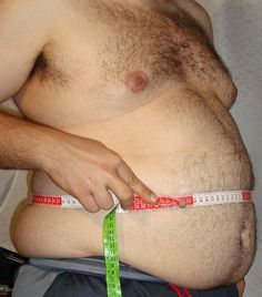 How to Slim Down a Fat Torso for Men