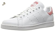 adidas Originals Women's Stan Smith W Fashion Sneaker Size US 5 - Adidas sneakers for women (*Amazon Partner-Link)