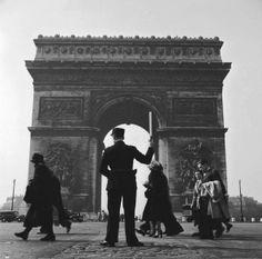 Old Paris.