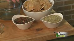 Salsa recipes from Appleton Beer Factory
