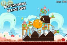 Angry Birds is the most popular mobile game ever, probably because it's really simple and somehow really addictive. If for some reason you didn't have this on your iPhone already, get prepared to waste a lot of time…