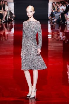 Elie Saab Fall-winter 2013-2014 - Couture | It's like sprinkles! :P
