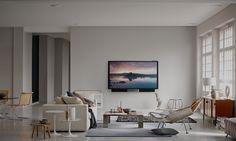 Celestial - Discreet in-ceiling speakers   Bang & Olufsen
