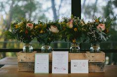 Flowers & Invites
