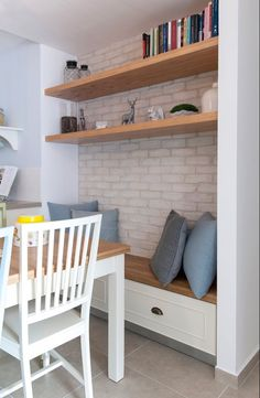 Living Room Interior, Home Living Room, Living Room Designs, Living Room Decor, Home Entrance Decor, Diy Home Decor, Under Stairs Nook, Kitchen Cabinet Styles, Kids Room Wallpaper